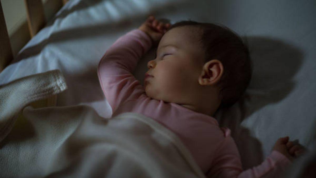 Pautas clave y esenciales para conseguir crear el entorno de sueño perfecto para el bebé