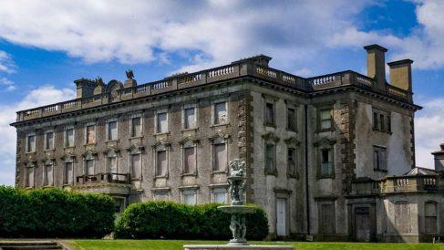 Loftus Hall, Irlanda