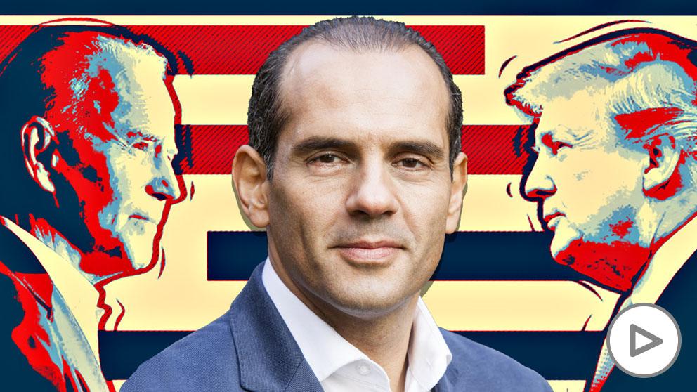 Entrevista al español Juan Verde, miembro del Comité Nacional Hispano de la candidatura de Joe Biden