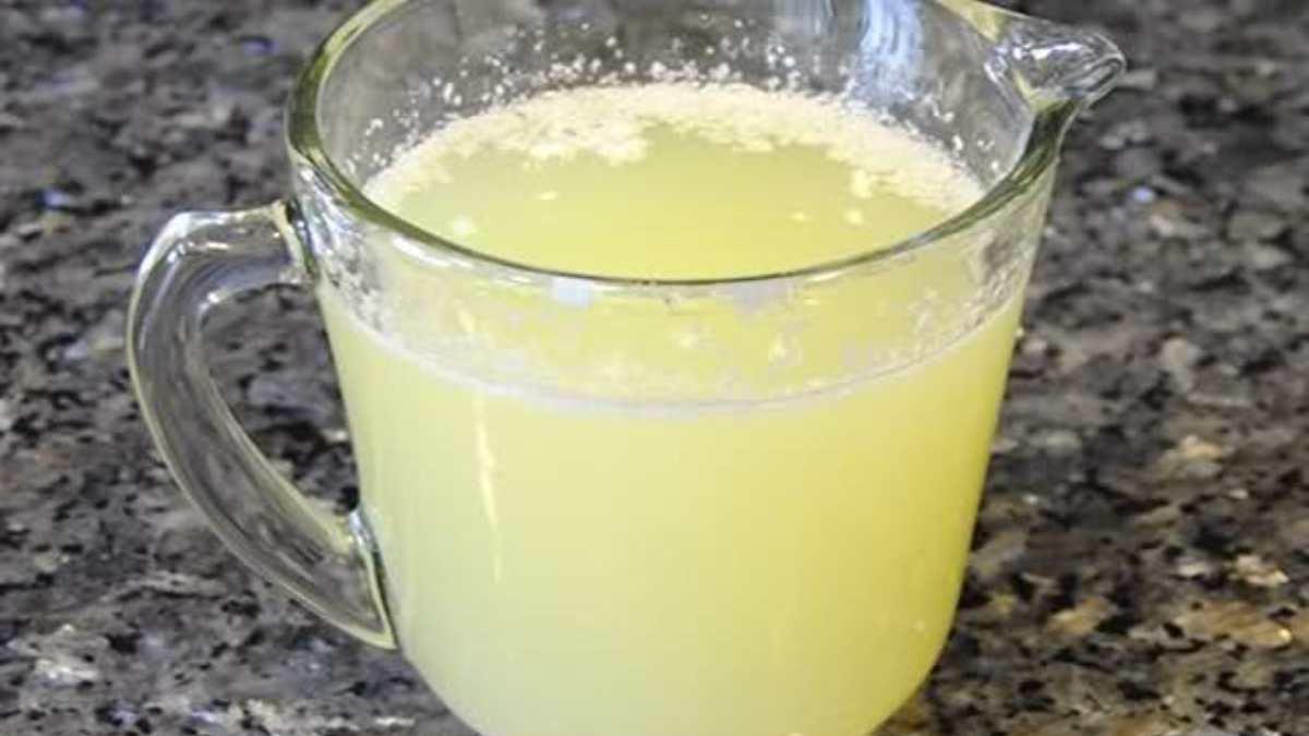Propiedades del suero de leche