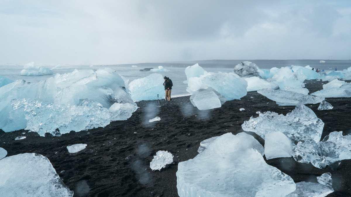 La emergencia climática
