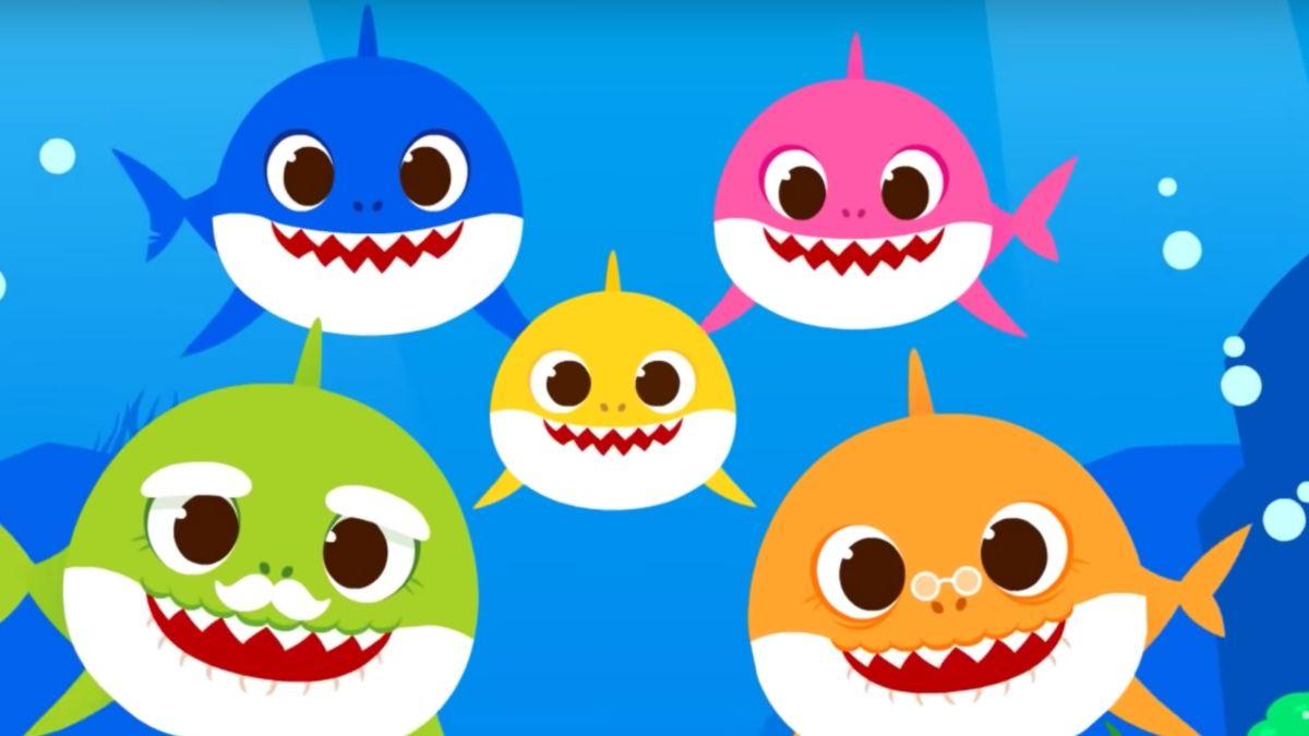 Baby Shark supera a cualquier otro vídeo en YouTube