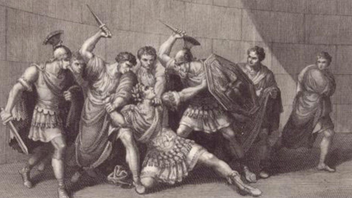 Calígula fue un pésimo Emperador de Roma