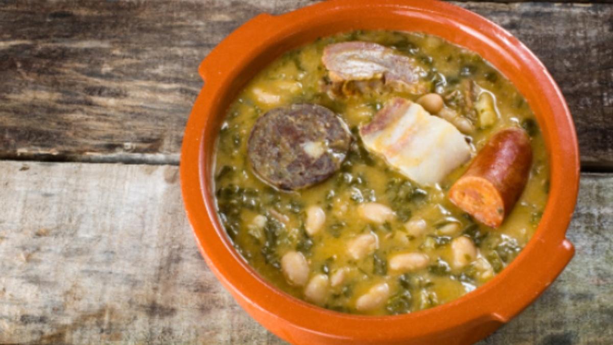 Los platos típicos de Cantabria
