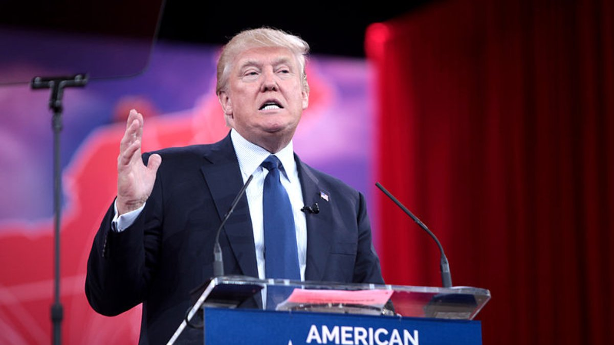 Descubre las frases de Donald Trump que te sorprenderán