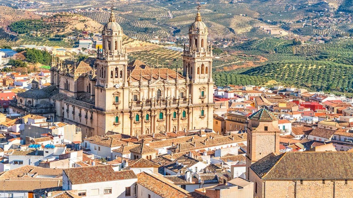 Jaén_