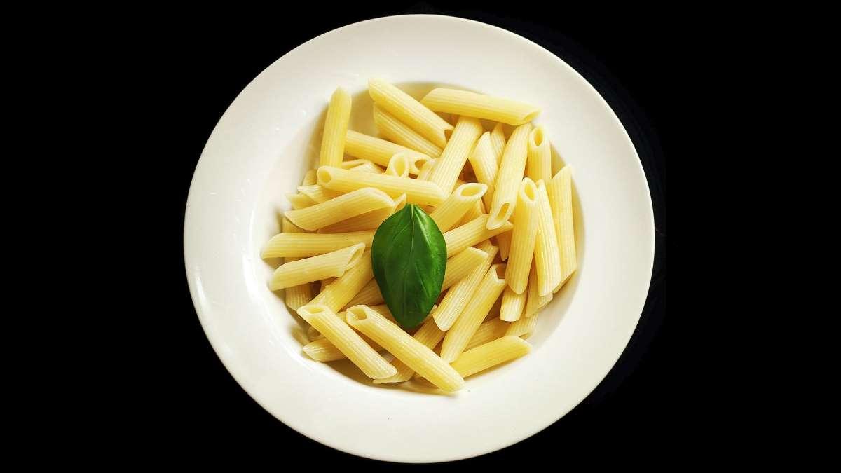 Puedes preparar recetas infinitas con pasta