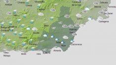 El tiempo en Almería: previsión meteorología de hoy, 4 de noviembre de 2020.