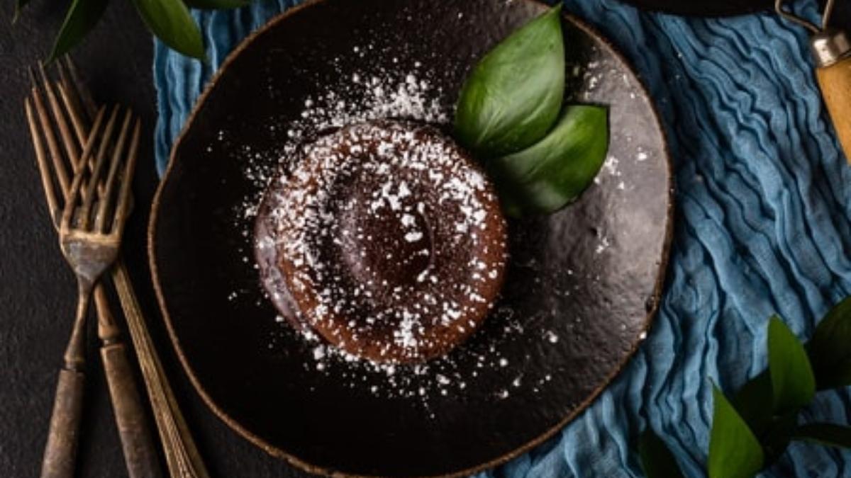 Receta de bizcocho esponjoso y húmedo de chocolate