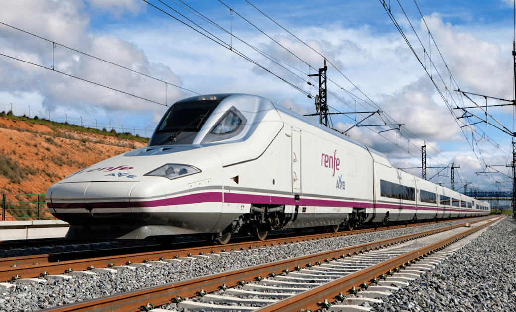 El transporte ferroviario de viajeros arranca este lunes su liberalización en España y Europa