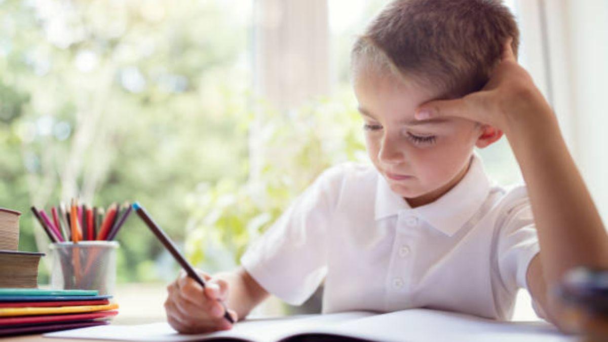 Pautas para conseguir que el niño con dislexia pueda estudiar