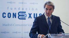 El Presidente de la Fundación Conexus, Manuel Broseta. (Imagen de archivo)