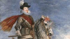 Felipe III, rey de España