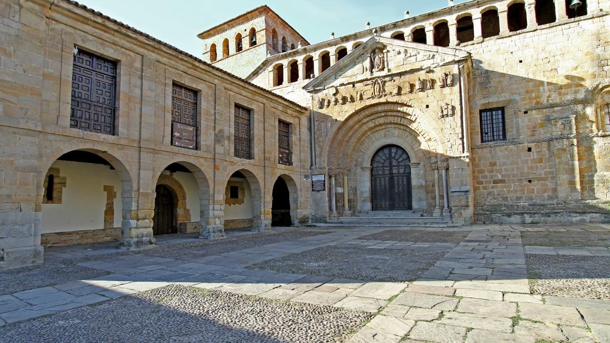 Los mejores hoteles de Cantabria