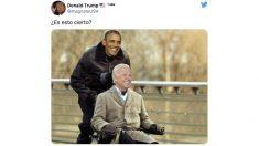Memes de las elecciones de EEUU.