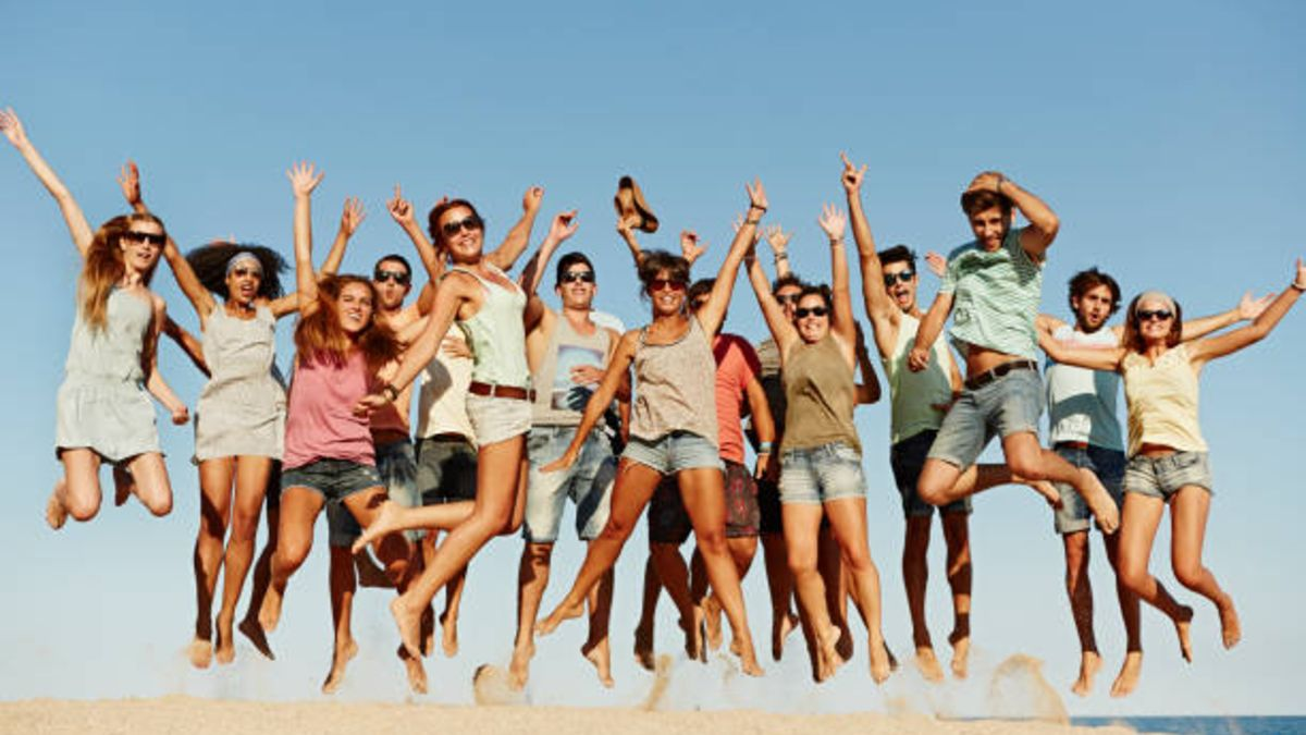 Tener muchos amigos y muchas relaciones sociales puede ser malo para la salud