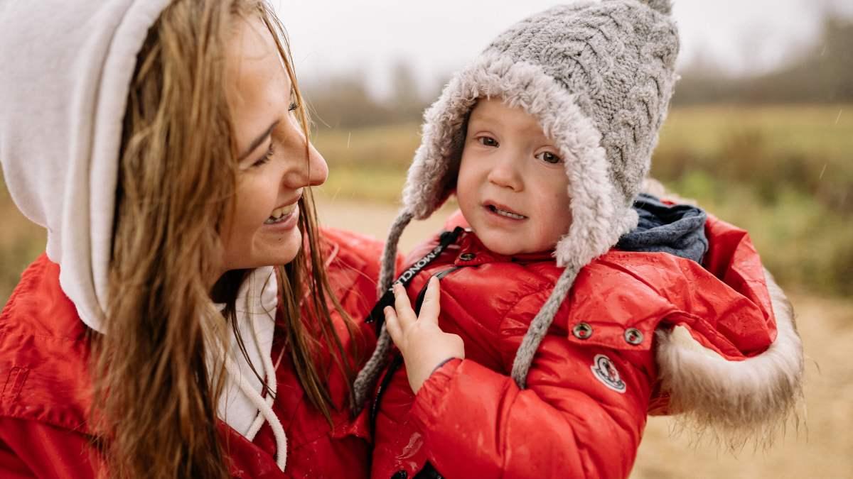 Cómo prevenir enfermedades invernales en niños