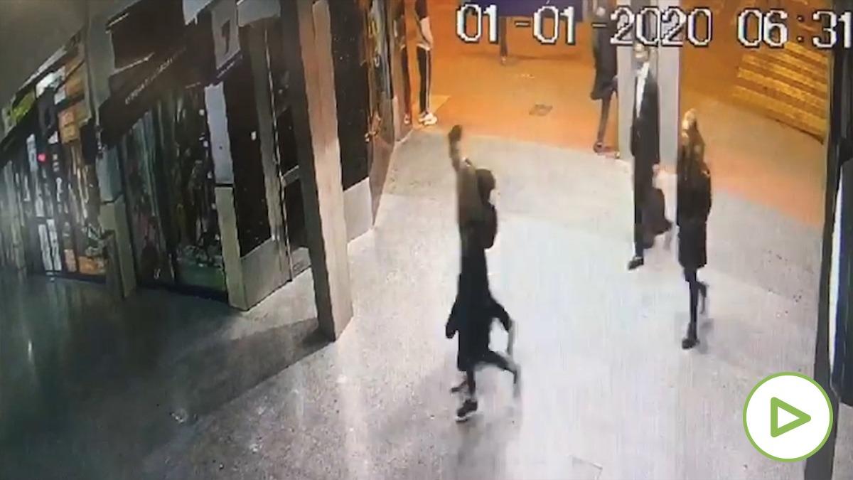 Nuevos vídeos desmontan el caso de «la manada de Murcia».