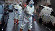 Andalucía registra 2.821 casos positivos y suma 72 muertes por coronavirus en 24 horas