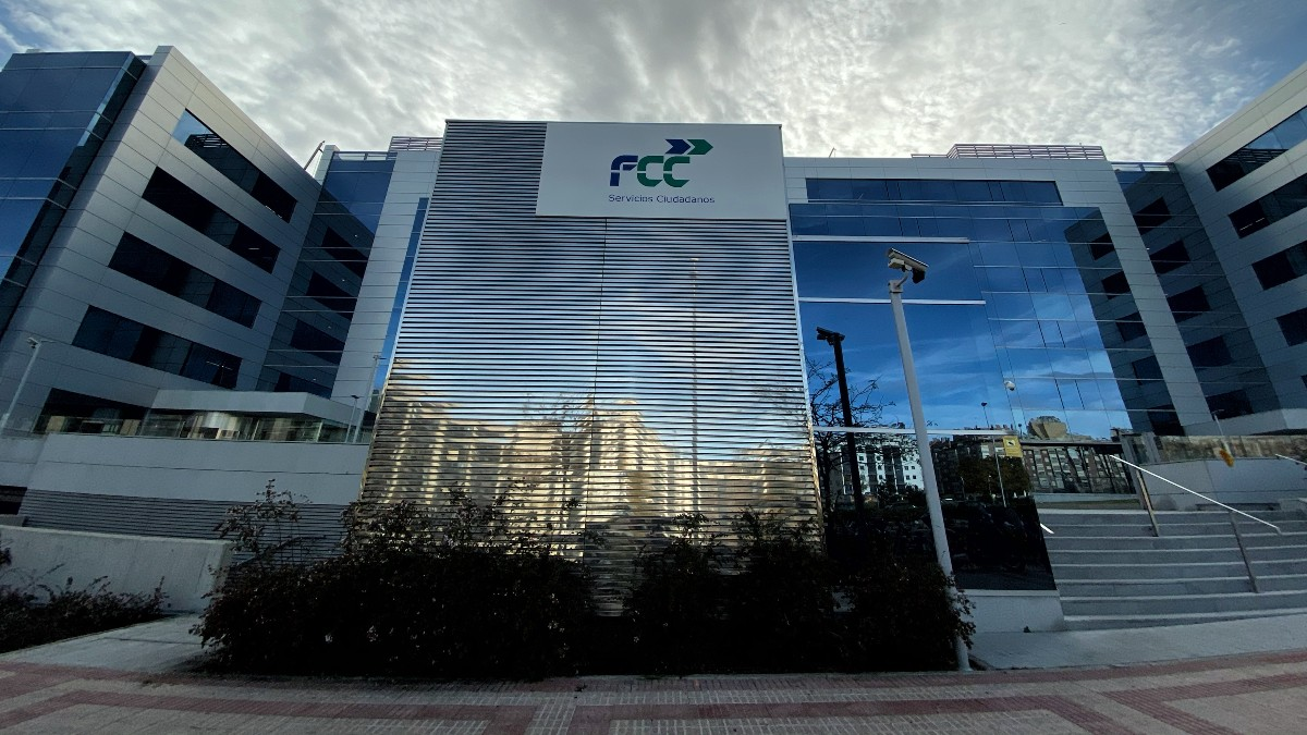 FCC gana 139 millones de euros hasta marzo tras multiplicar por cinco su beneficio