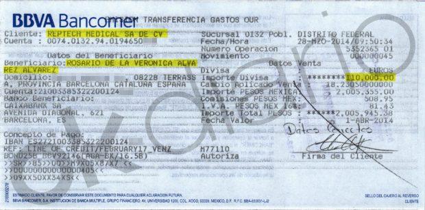 Un socio de Joselito invirtió en el bono de Cabello fondos de una empresa investigada por corrupción en México
