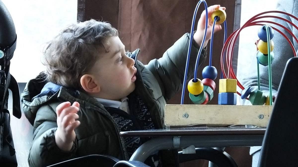 Juegos de ciencia infantiles