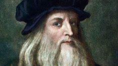 Leonardo Da Vinci, un genio de la historia