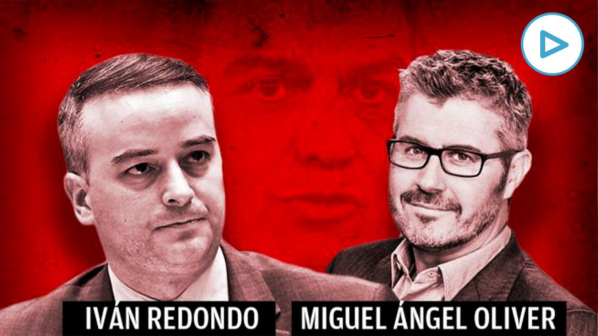 Iván Redondo y Miguel Ángel Oliver forman parte del núcleo de Pedro Sánchez en Moncloa