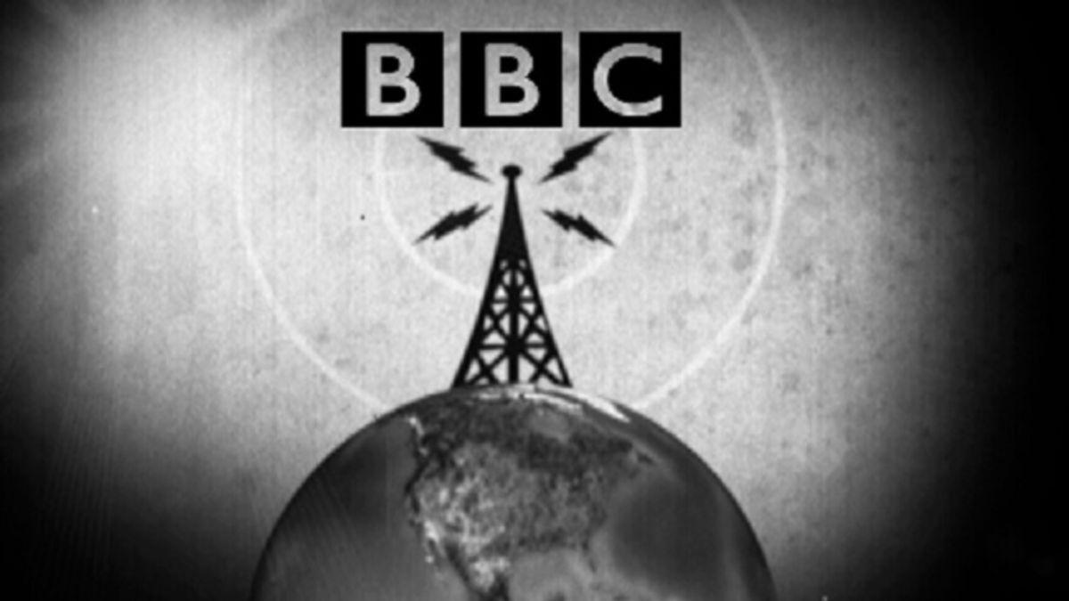 El 14 de noviembre de 1992 comienza a emitir The British Broadcasting Company (BBC)