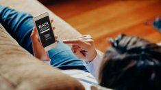 8 móviles con las mejores ofertas para comprar en el Black Friday