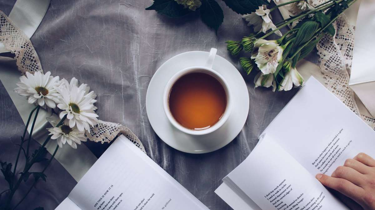 El café es un potente ambientador natural