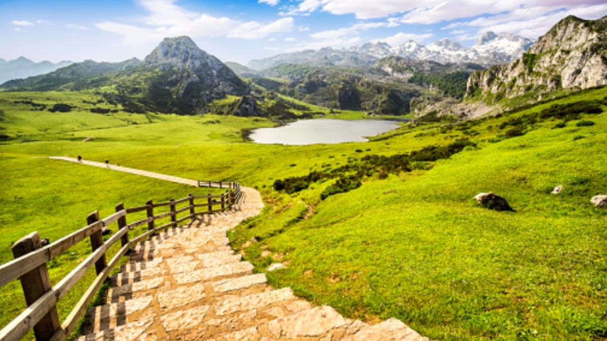 Qué ver y visitar en Asturias