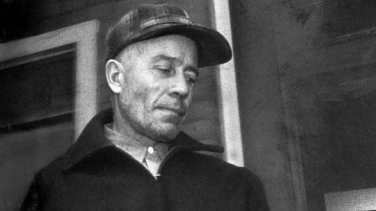 Ed Gein, el carnicero de Plainfield