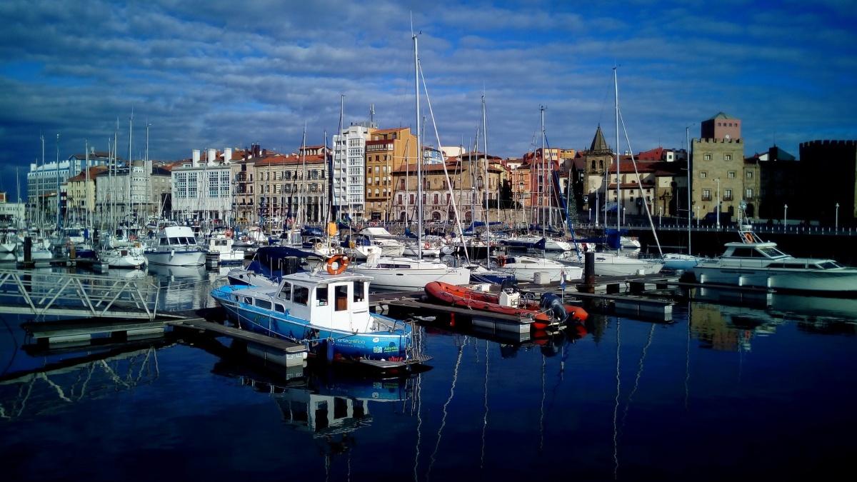 Gijón: qué ver y visitar en esta ciudad de Asturias