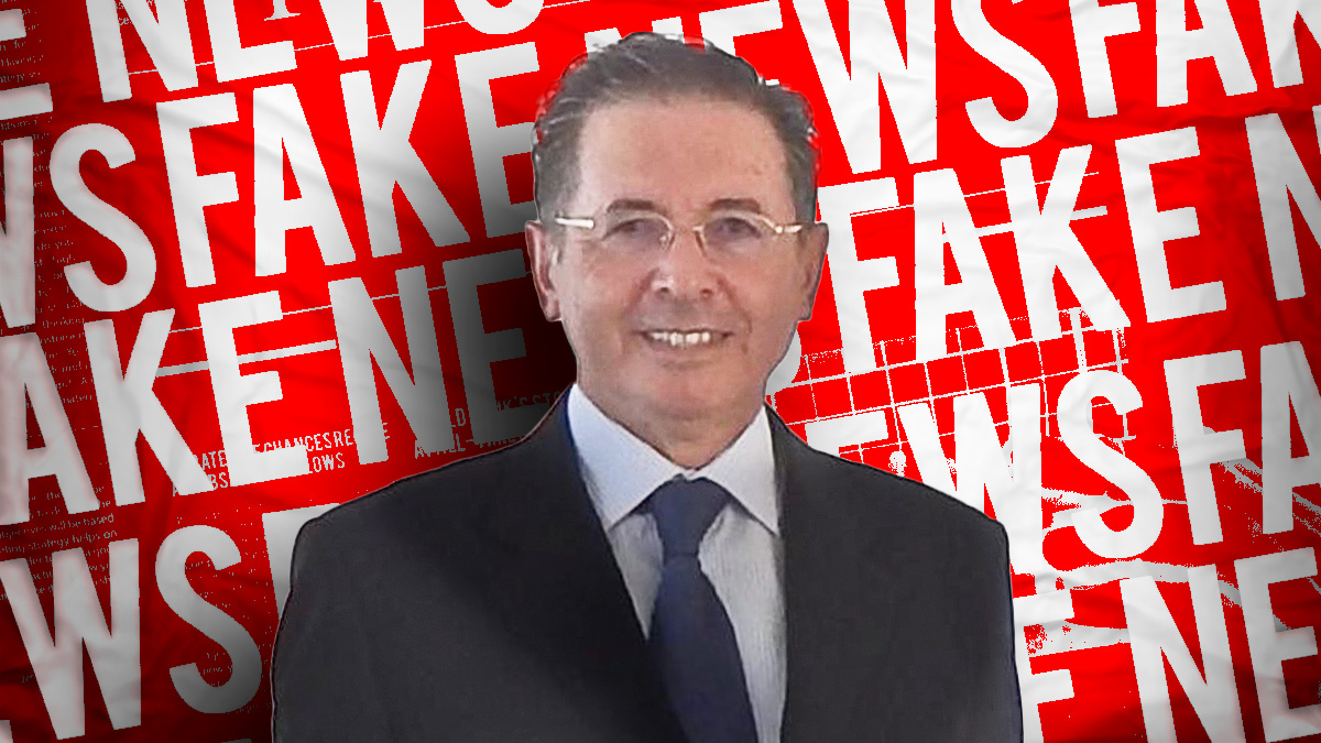 El comisario José Antonio Rodríguez, conocido como el 'comisario Lenin' en Interior por sus vínculos con el PSOE