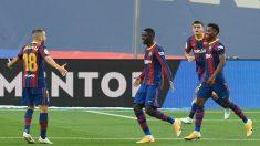 Barcelona – Betis: el partido de la Liga Santander, en directo