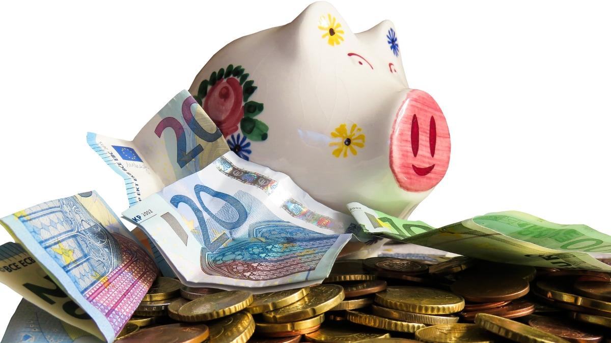 TikTok: Este método viral te permitirá ahorrar 5.000 euros en 100 días