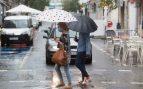 El tiempo: La semana arranca con un frente atlántico que dejará lluvias en casi toda España