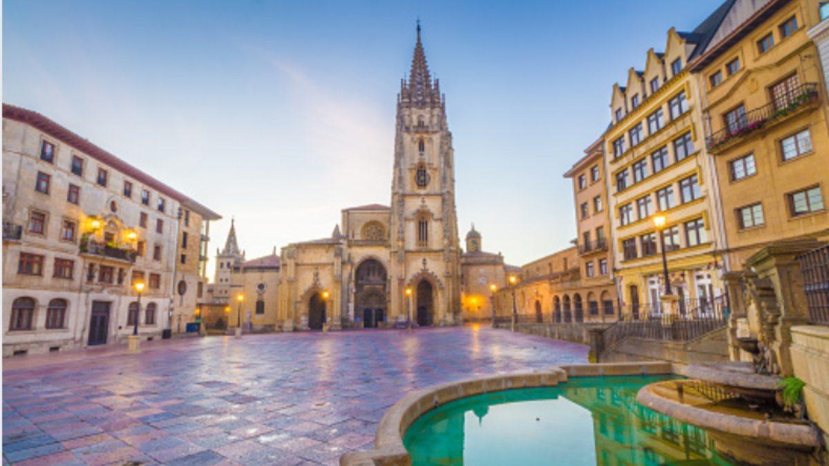 Oviedo: qué ver y visitar en esta ciudad de Asturias