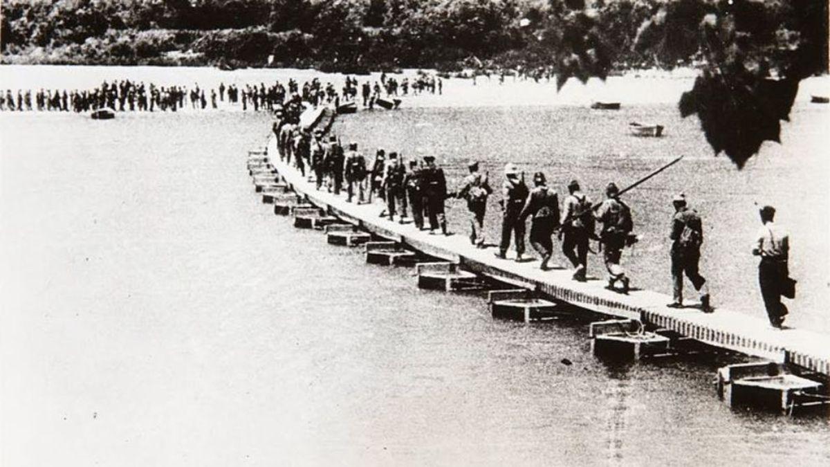 El 15 de noviembre de 1938 finaliza la Batalla del Ebro