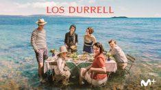 'Los Durrel' en Movistar+