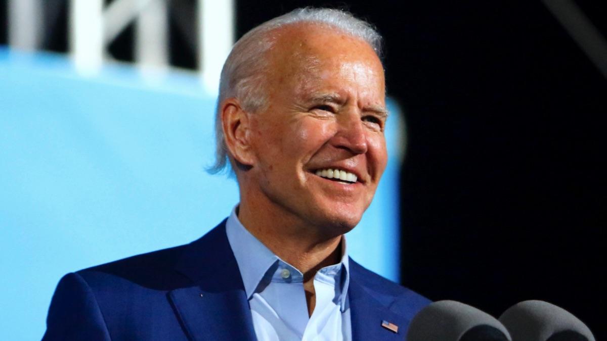 Joe Biden, en imagen de archivo. (Foto: EP)
