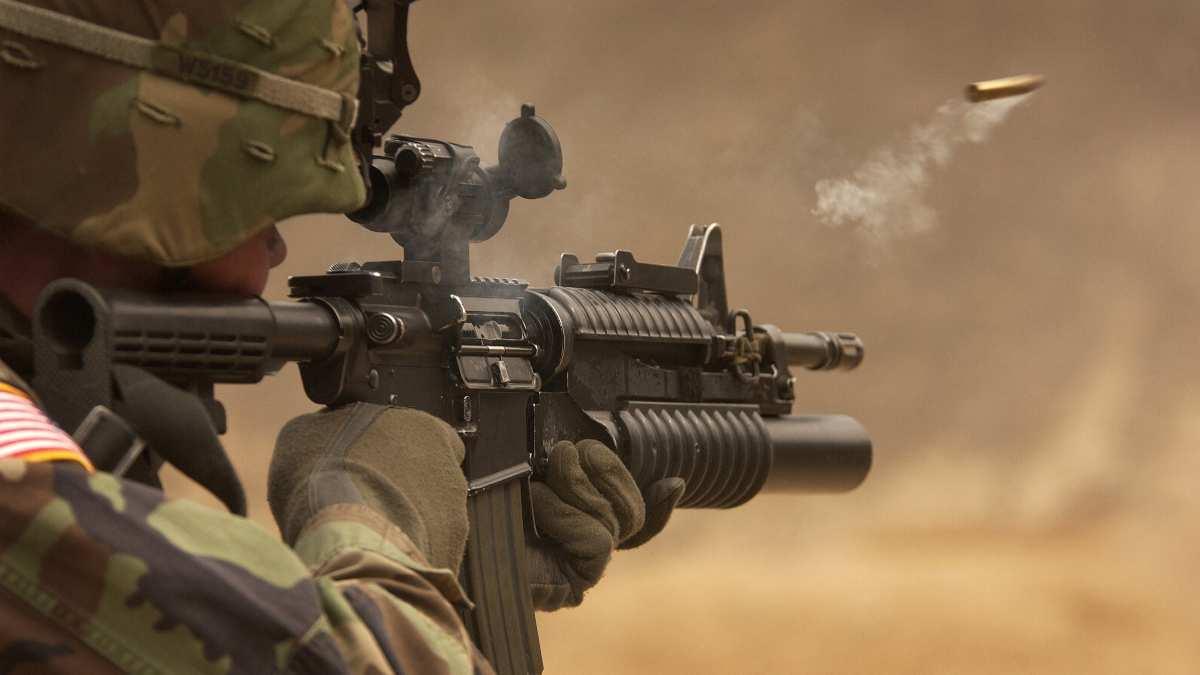 Conflictos armados y medio ambiente