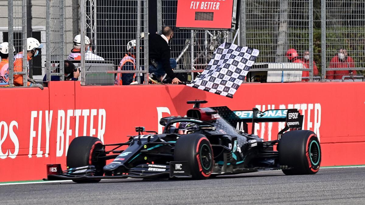 Fórmula 1 Turquía 2020: horario y dónde ver en directo por TV el GP de F1