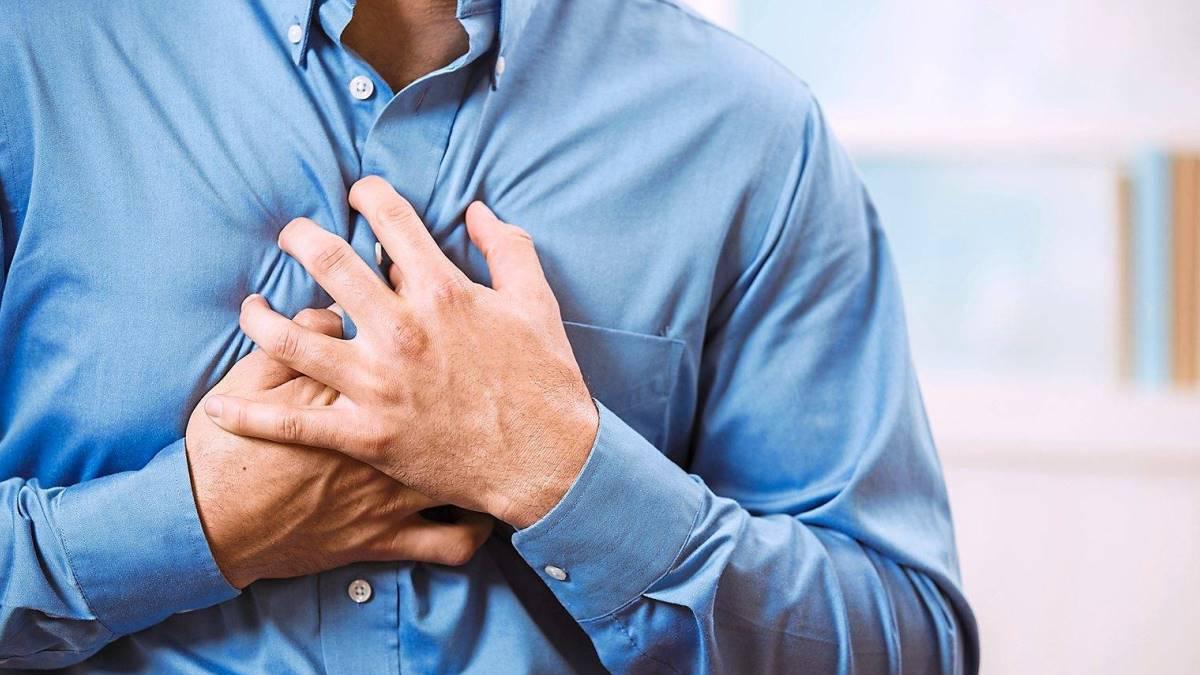 Resulta muy útil saber cómo actuar en caso de un infarto