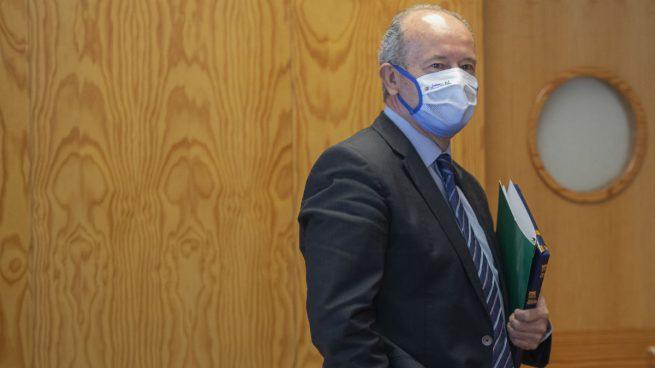 Ley Enjuiciamiento Criminal Juan Carlos Campo