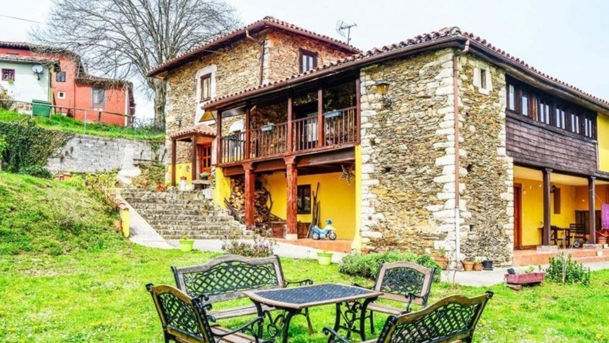 Las casas rurales más recomendables en Asturias