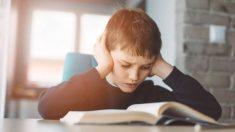 Pautas para poder ayudar al niño que tiene dificultad para leer