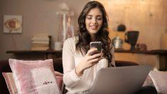 Las compras online han aumentado en un gran porcentaje durante el confinamiento