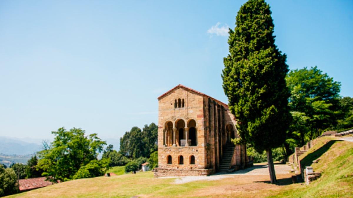 Los monumentos más bonitos de Asturias